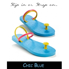 Methyz Chic Blue