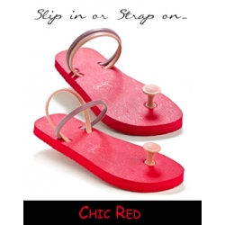 Methyz Chic Red